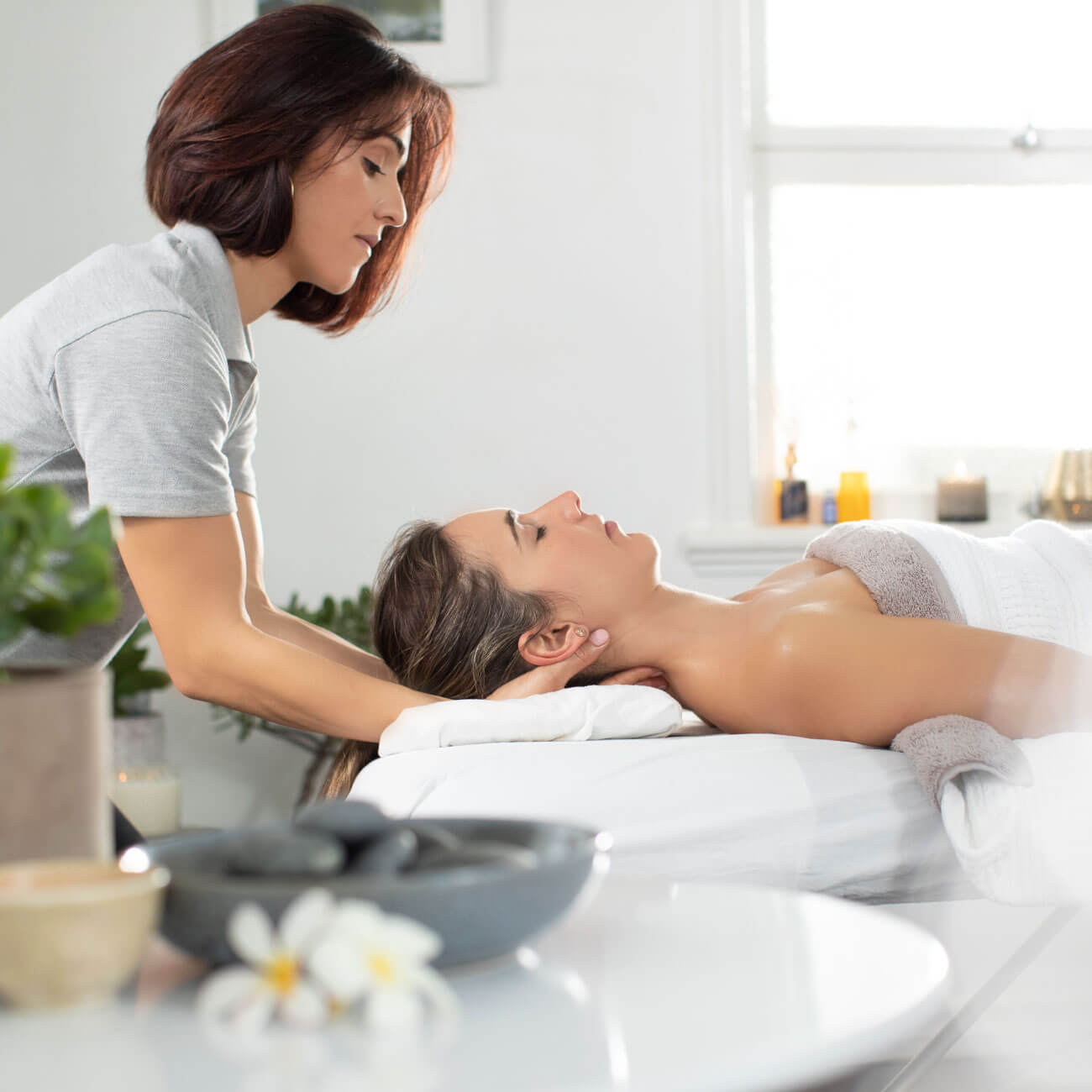 Affinity Treatments pampering