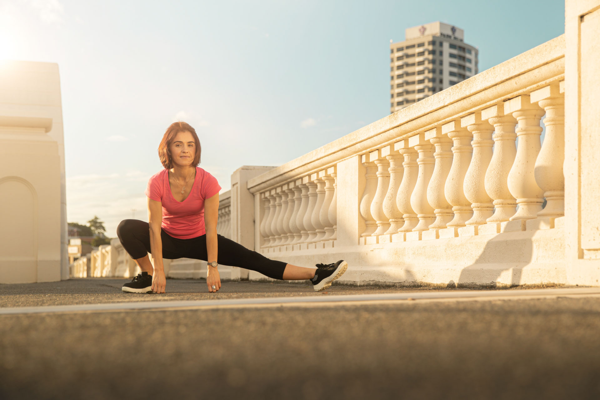 About personal training